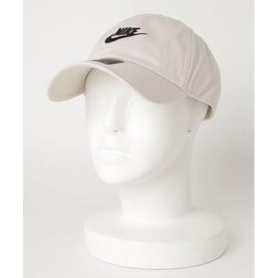 ムラサキスポーツ / NIKE/ナイキ キャップ ヘリテージ86 フューチュラ ウォッシュド 913011-072 MEN 帽子 > キャップ