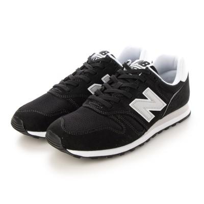 ニューバランス new balance newbalance ニューバランス ML373D 310373 310373 (ブラック)