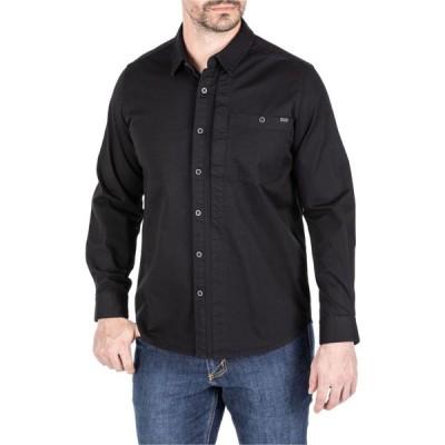 5.11 タクティカル 5.11 Tactical メンズ トップス Legend Shirt Black
