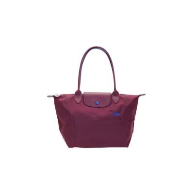(Longchamp/ロンシャン)【Longchamp(ロンシャン)】Longchamp ロンシャン プリアージュ トート/レディース PLUM
