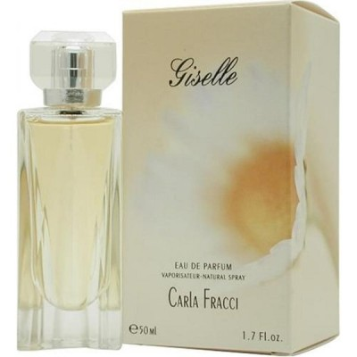コスメ 香水 女性用 Eau de Parfum  Giselle Perfume by Carla Fracci for women Personal Fragrances -送料無料