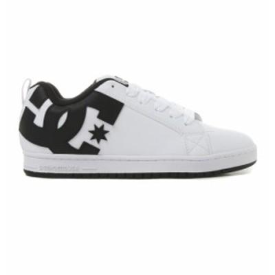 20%OFF セール SALE DC Shoes ディーシーシューズ COURT GRAFFIK メンズ スニーカー 靴 シューズ