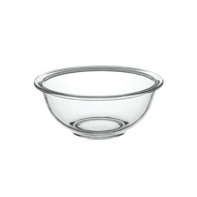 iwaki イワキ ボウル 1500ml 耐熱ガラス 下ごしらえ レンジ オーブン 熱湯 蒸し器 熱湯 保存 清潔 綺麗 クリア 料理 調理 食器 1.5L