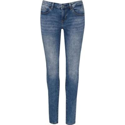 ゲス Guess レディース ジーンズ・デニム スキニー ボトムス・パンツ Annette Skinny Jeans PLACE