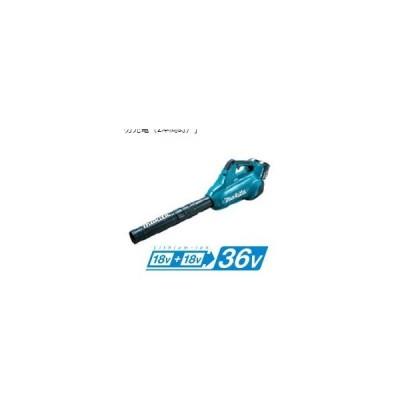 マキタ(makita) 充電式ブロワ MUB362DPG2