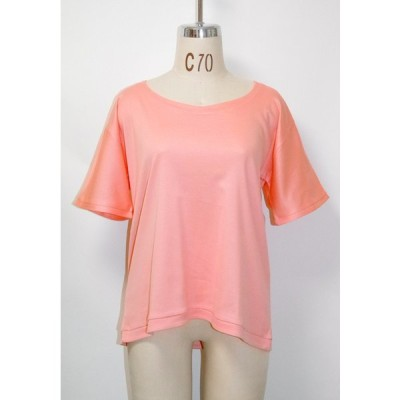高ストレッチシャツ21(L)