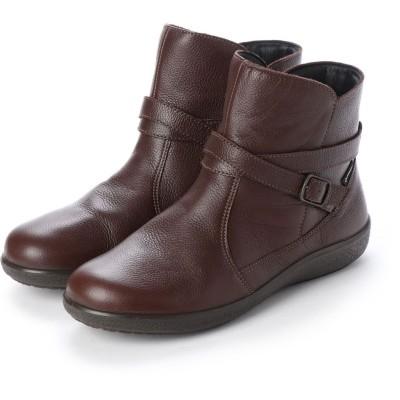 アキレス ソルボ ACHILLES SORBO ブーツ (コーヒー)