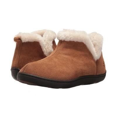 Tempur-Pedic テンパーペディック レディース 女性用 シューズ 靴 スリッパ Vallery - Hashbrown
