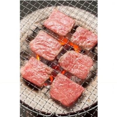 いわて黒毛和牛焼き肉用 400g
