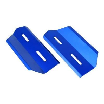 ラジエターエアディフェーザー ブルー POSH(ポッシュ)
