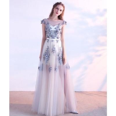送料無料ロングドレス演奏会ドレスパーティードレス結婚式ドレスウェディングドレス花嫁パーティドレスロング二次会ドレスお呼ばれピアノpbfkj231