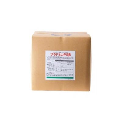 川合肥料 微生物資材 ブラドミンPSB(液状) 20リットル