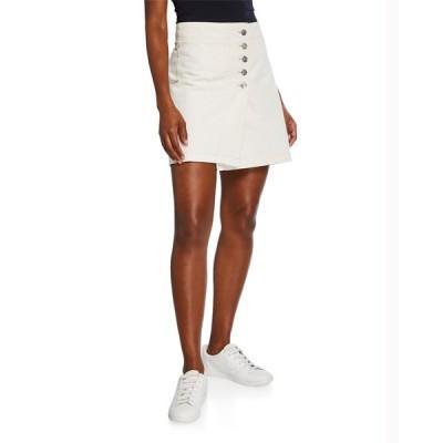 カレント エリオット レディース スカート ボトムス The Love Mini Skirt