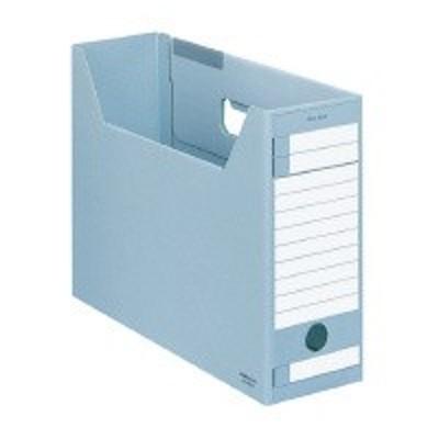 ☆ポイント5倍☆コクヨ (A4-LFE-B) ファイルボックス-FS<Eタイプ> A4ジャスボックス 収容幅94ミリ 青