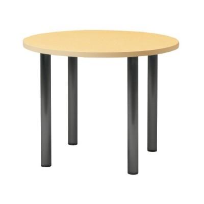 送料無料 LM 会議テーブル LM-90PC WM/DGY jtx 603733 プラス