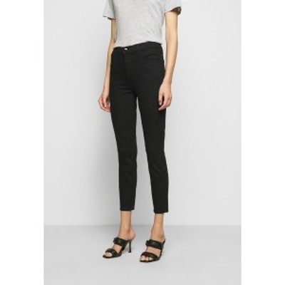 ジェイブランド レディース デニムパンツ ボトムス ALANA HIGH RISE CROP SKINNY - Jeans Skinny Fit - vanity vanity