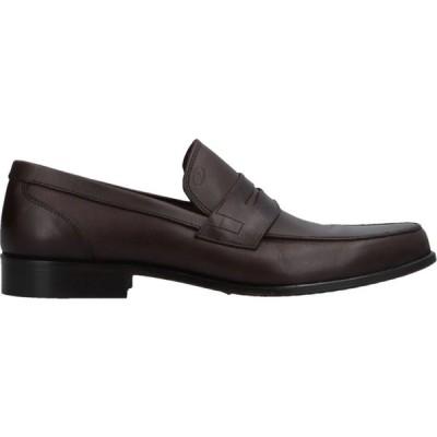 フローシャイム インペリアル FLORSHEIM IMPERIAL メンズ ローファー シューズ・靴 loafers Dark brown