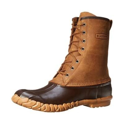 [LaCrosse] Men's Uplander II 10-Inch Snow Boot