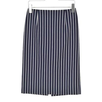 Le souk / ルスーク ストライプ スカート