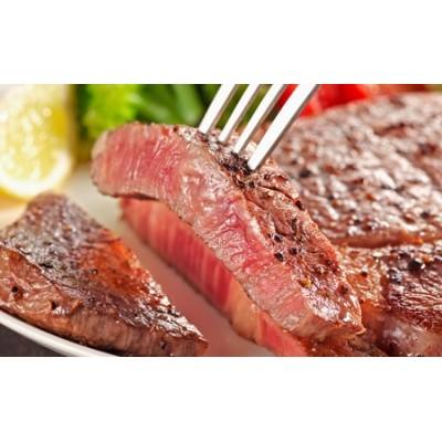 信州牛和牛サーロインステーキ 600g