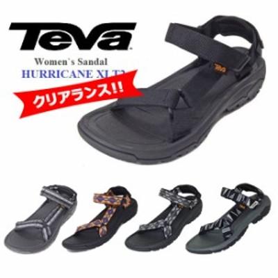 TEVA テバ ハリケーンXLT2 レディース サンダル HURRICANE XLT2 カジュアル 夏夏新作 US企画