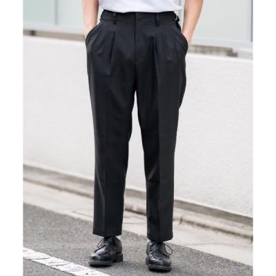 パンツ WEARISTA Suzu - グルカスラックスパンツ made in INTER FACTORY