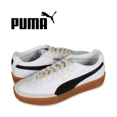 【スニークオンラインショップ】 プーマ PUMA オスロ シティ スニーカー メンズ OSLO-CITY OG ホワイト 白 373000 メンズ その他 US9.5-27.5 SNEAK ONLINE SHOP