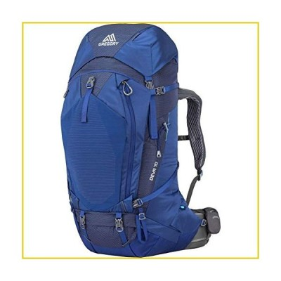 Gregory Mountain Products Women's Deva 70 Backpacking Pack並行輸入品