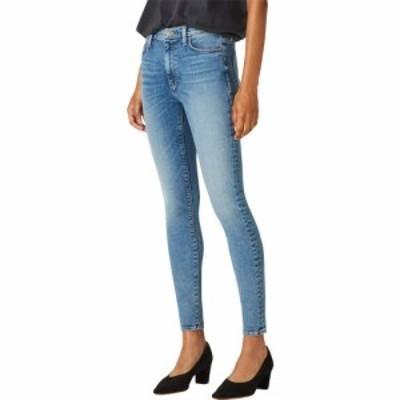 ハドソンジーンズ Hudson Jeans レディース ジーンズ・デニム ボトムス・パンツ Barbara High-Waist Skinny Ankle in Perogative Perogat