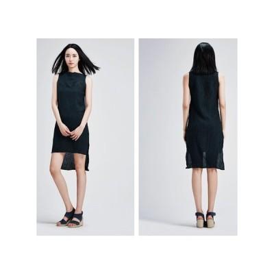 刺繍 ノースリーブ パーティードレス スカート ミニ丈 レディース ワンピース お呼ばれドレス kh-0611