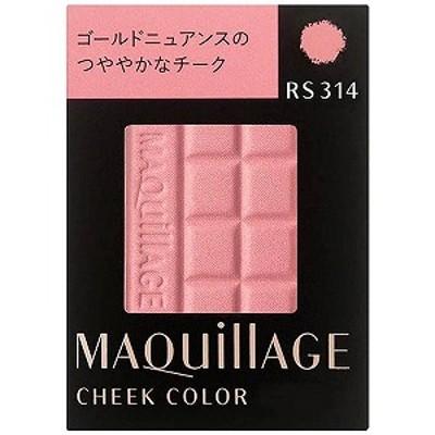 MAQuillAGE(マキアージュ) 資生堂CSNPPメイク