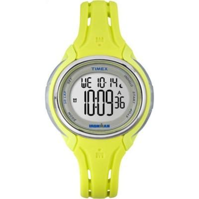 TIMEX タイメックス TW5K97700 Lime Green Ironman Digital 50LAP Unisex  ライムグリーン アイロンマン スポーツ マラソン ウォーキング