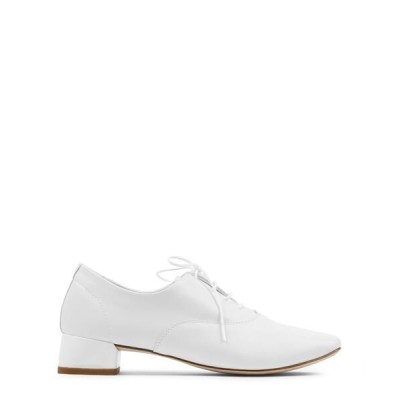 Repetto/レペット Mark Oxford Shoes White 38.5