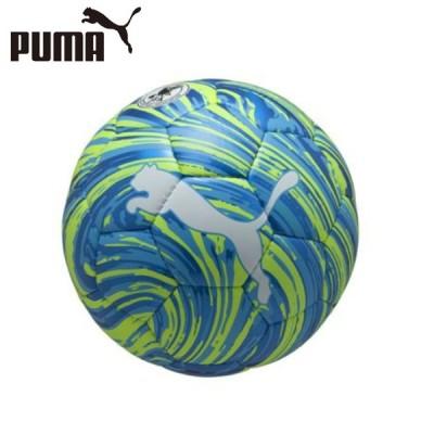 プーマ サッカーボール 5号球 検定球 プーマショックボールSC 手縫い 083613-01 5G PUMA