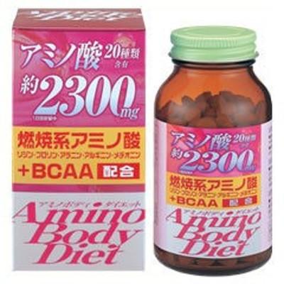 オリヒロ アミノボディダイエット粒 300粒(約25日分)
