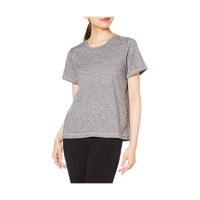 [ダンスキン] Tシャツ オールデイアクティブショートスリーブティー レディース