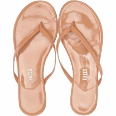 ティキーズ TKEES レディース ビーチサンダル シューズ・靴 Foundation Gloss Sunbliss