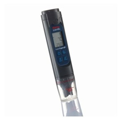 竹村電機製作所:ポケット型pH計 センサー交換不可 3点校正 Expert pH