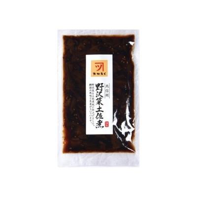 野沢菜土佐煮 120g