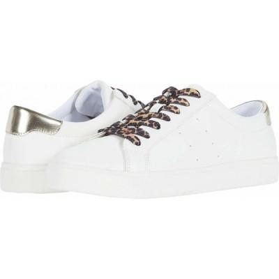 スティーブ マデン Steve Madden レディース スニーカー シューズ・靴 Motive Sneaker White