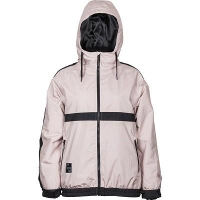 L1 レディース ジャケット&ブルゾン アウター L1 Lovecat Jacket - Women's Lavender Ice/Black