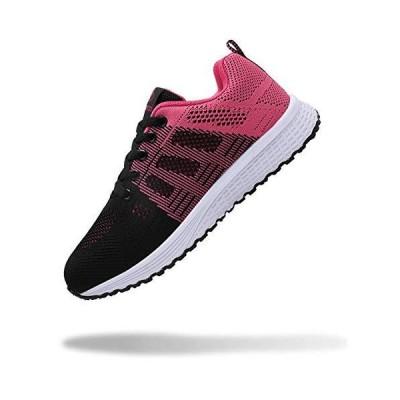 [WYSBAOSHU] スニーカー メンズ レディース 軽量 疲れない 男の子 女の子 中学生 運動靴 ジュニア ウォーキングシューズ 体育