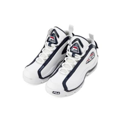 (FILA(Shoes)/フィラ シューズ)96 GL(F0313)/レディース ホワイト2