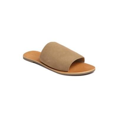 バンドオブジプシーズ レディース サンダル シューズ Wide Band Slide Sandal