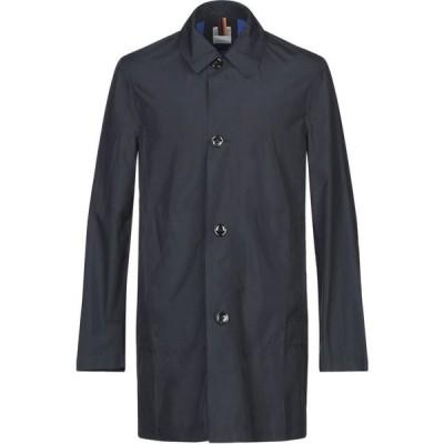 ポールスミス PAUL SMITH メンズ ジャケット アウター full-length jacket Dark blue