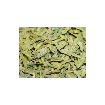 明前梅家塢龍井 25g - 中国茶専門店 茶茶