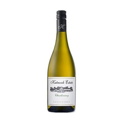 豊かな果実味 微かなオークの風味カトヌック・エステート・シャルドネ 白ワイン 辛口 オーストラリア 750ml