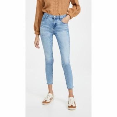 ジェイ ブランド J Brand レディース ジーンズ・デニム ボトムス・パンツ Alana High Rise Crop Skinny Jeans Atra