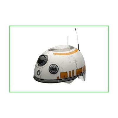スターウォーズ/フォースの覚醒 BB-8 マルチスポーツ ヘルメット (キッズサイズ) / STAR W