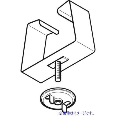 【法人限定】DK7UK-6 (DK7UK6) ネグロス電工 DP7タイプ 開口上向き用 器具取付金具